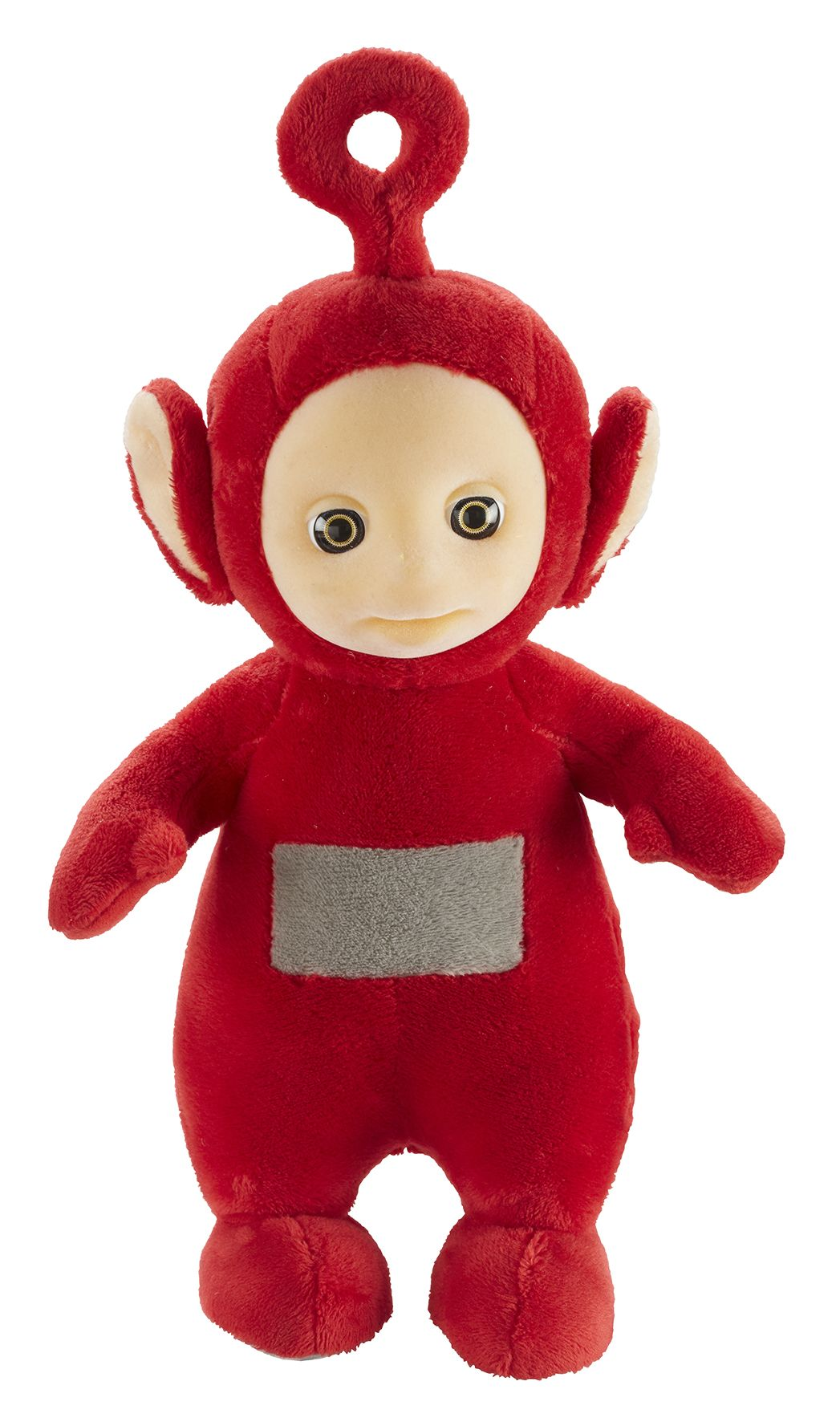 Teletubby Talking Po Soft Toy