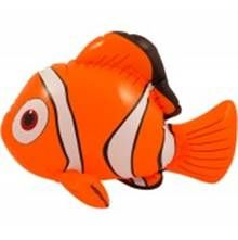 Inflatable Clown Fish (Nemo)