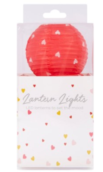 Lantern Light String 10 Pack