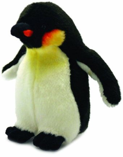 Penguin Soft Toy (20 cm)
