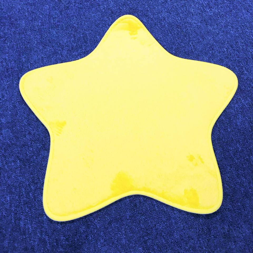 Star Mat (ONE Yellow Mat)